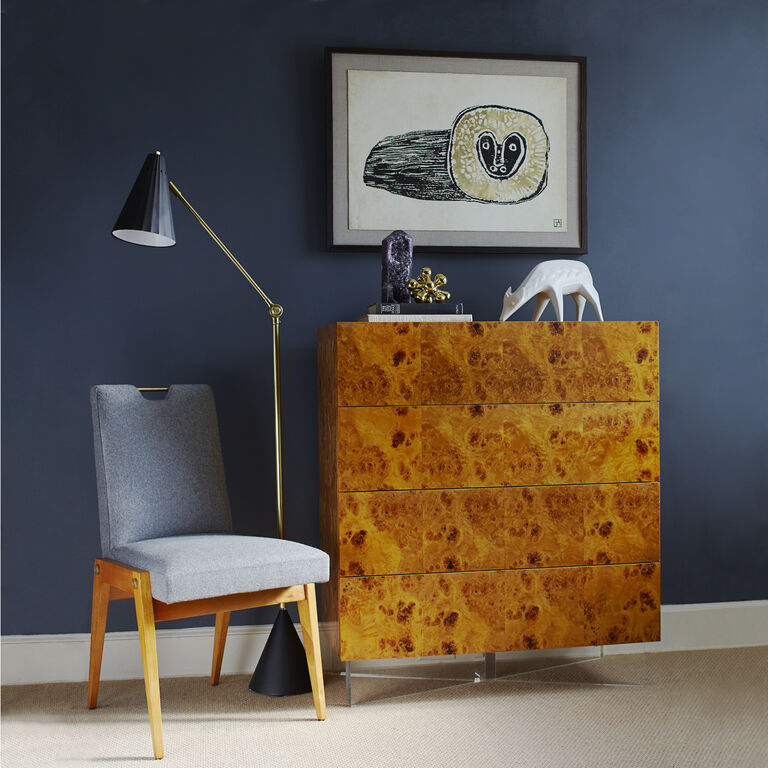 Holding Category - Bond Four-Drawer Chest