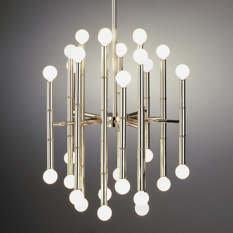 Ceiling Lamps - Meurice Chandelier
