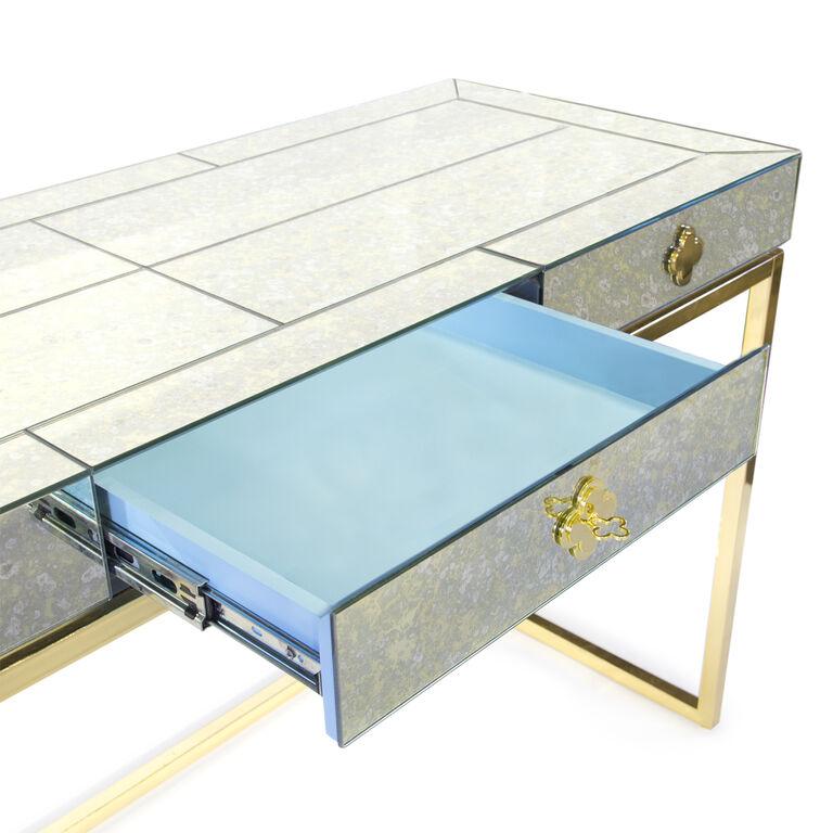 Desks, Chests & Drawers - Delphine Desk