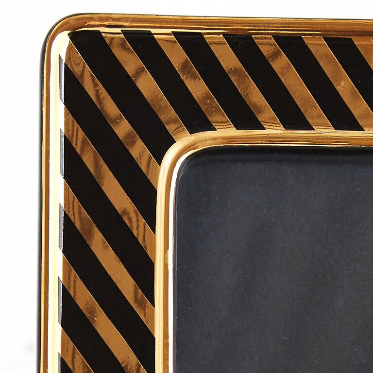 Picture Frames - Futura X-Line Ceramic Frame 4 X 6