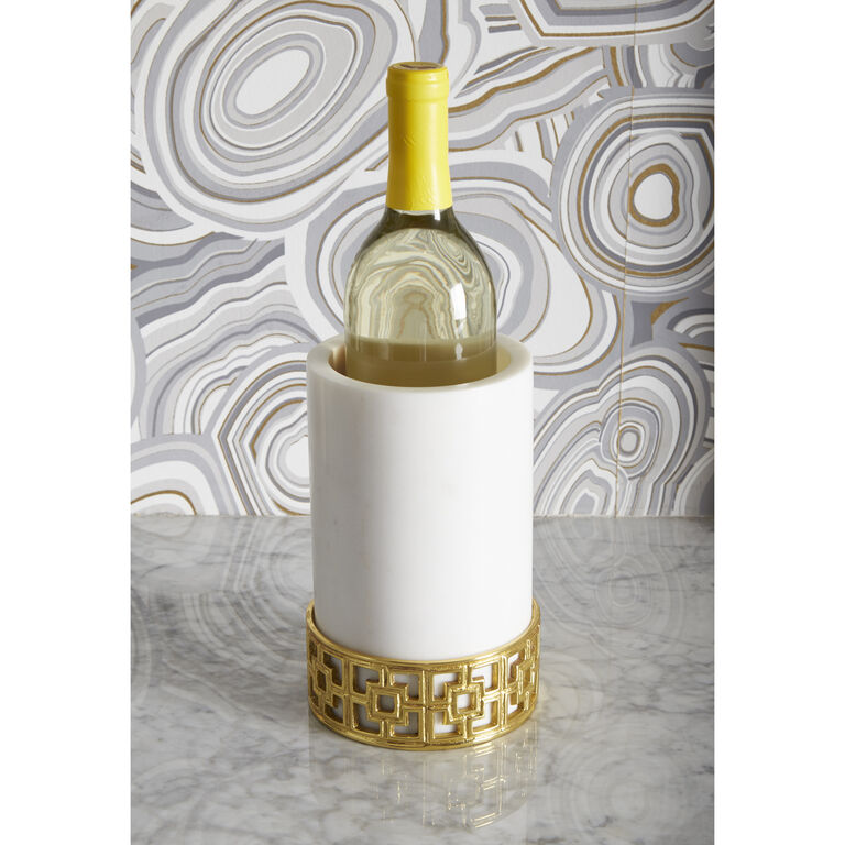 Barware - Nixon Wine Bottle Chiller