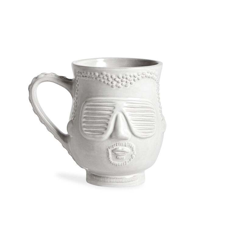 Serveware & Mugs - Run West Eye-Con Mug
