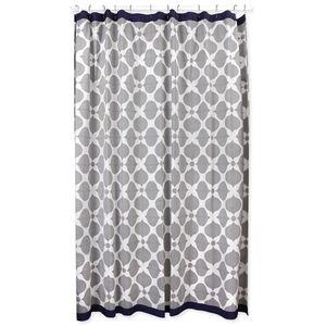 Bath Linens - Hollywood Shower Curtain