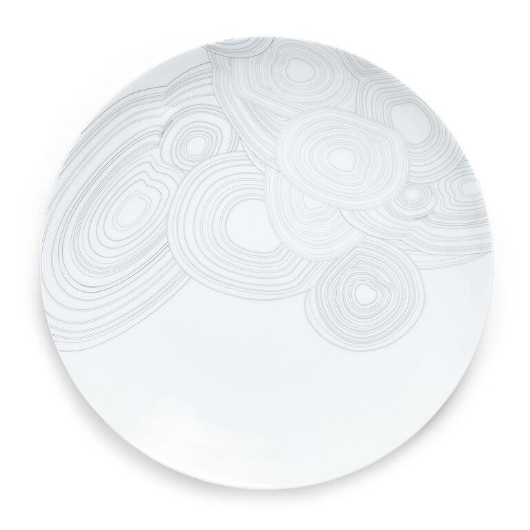 Dinnerware - Malachite Dinner Plate