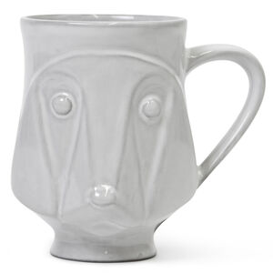 Serveware & Mugs - Utopia Dog Mug
