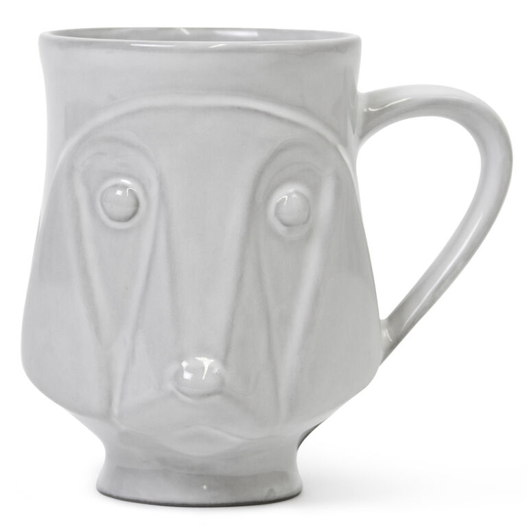 Serveware & Mugs - Utopia Dog Mug