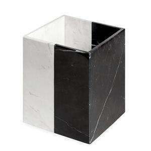 Bath Accessories - Canaan Wastebasket