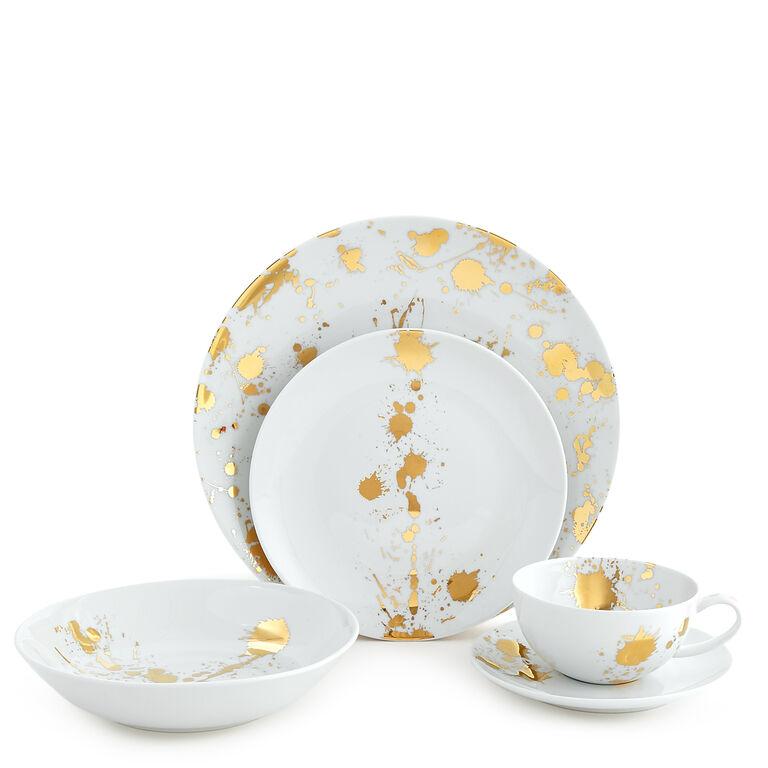 Dinnerware - 1948° Dessert Plate