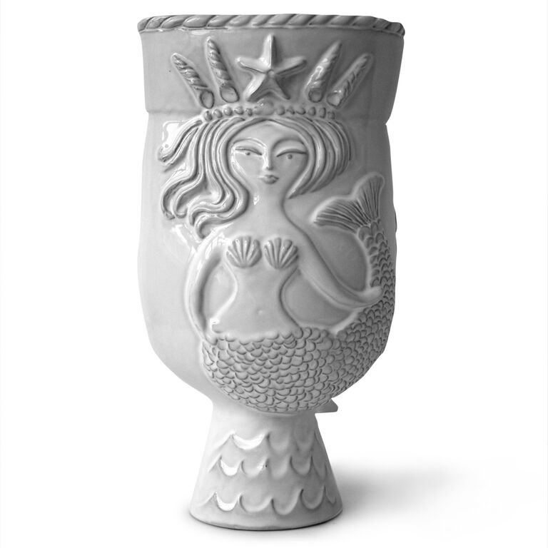 Holding Category - Utopia Reversible Sailor/Mermaid Vase