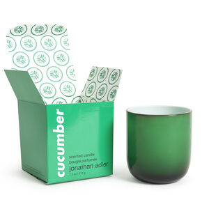 Candles & Scents - Cucumber Pop Candle