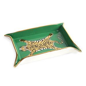 Decorative Objects - Valet Tiger Tray