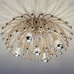 Ceiling Lamps - Large Anemone Ceiling Lamp
