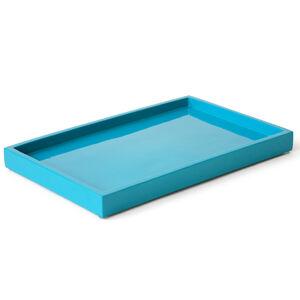 Bath Accessories - Lacquer Bath Tray