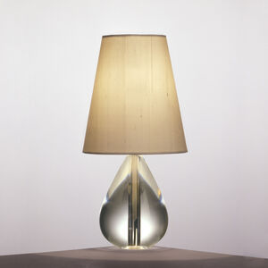 Table Lamps - Claridge Tiny Teardrop Table Lamp