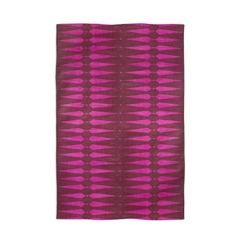 Rugs - Berry Dorothy Kilim Flat Weave Rug