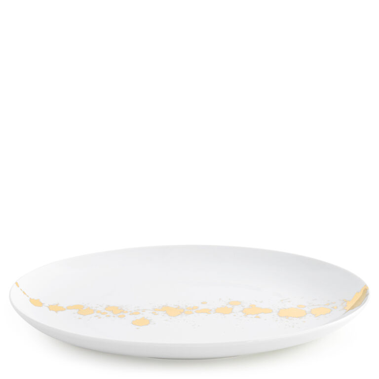 Dinnerware - 1948 Oval Plate