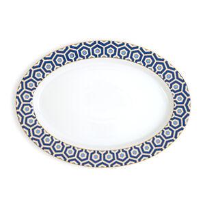 Dinnerware - Newport Oval Plate