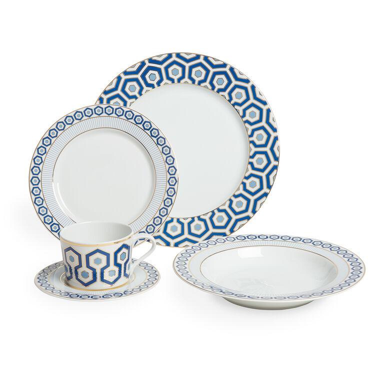 Dinnerware - Newport Soup Plate
