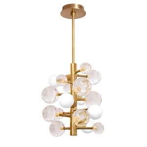 Ceiling Lamps - Globo 5-Light Chandelier