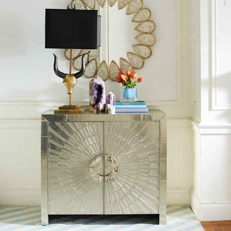 Holding Category - Talitha Console Cabinet