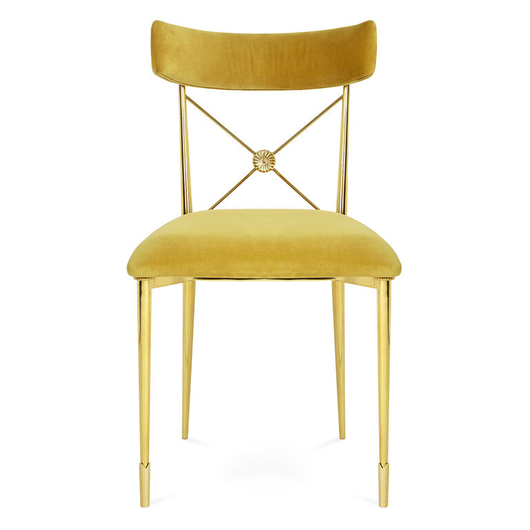 Chairs & Benches - Rider Dining Side Chair