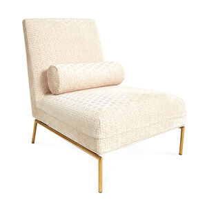 Chairs & Benches - Astor Slipper Chair