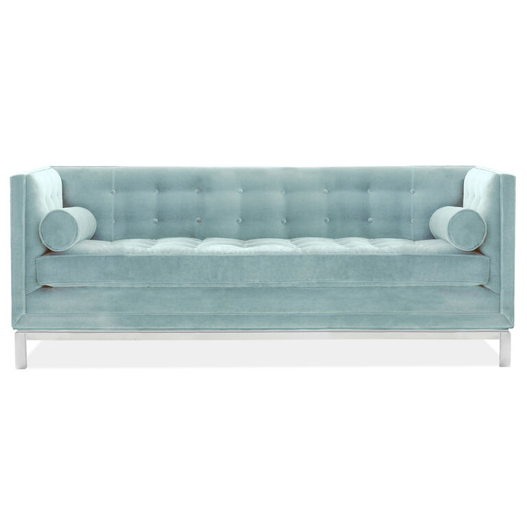 Holding Category - Lampert Sofa In Canterbury Ice