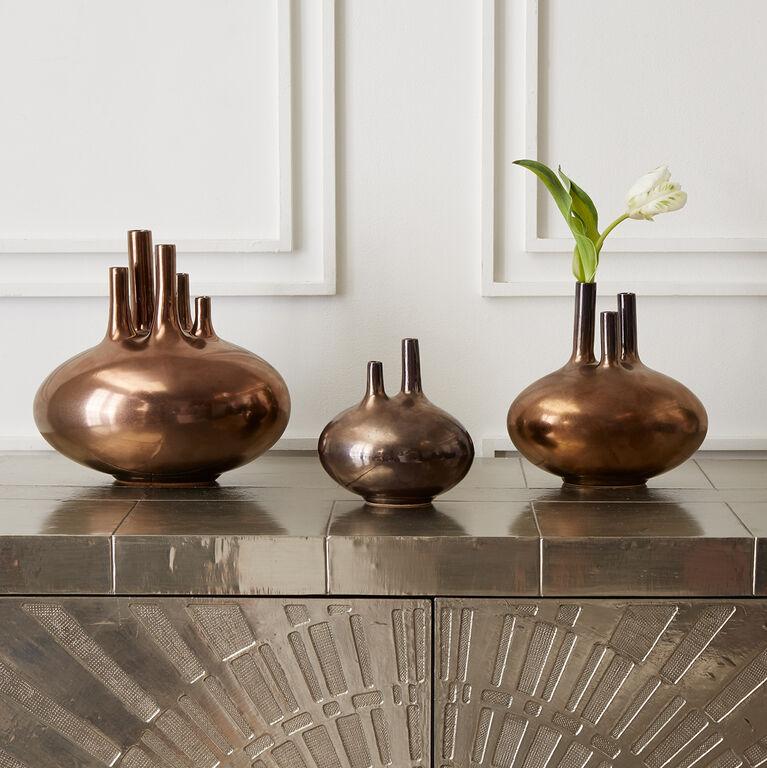 ALL NEW - Small Aorta Vase