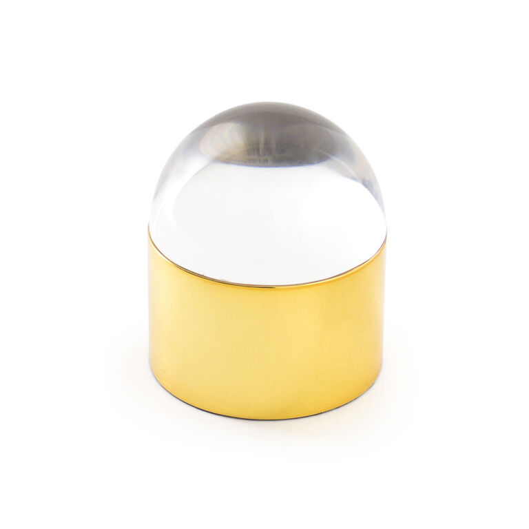 Decorative Objects - Small Globo Box