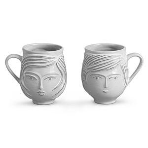 Serveware & Mugs - Utopia Reversible Boy/Girl Mug