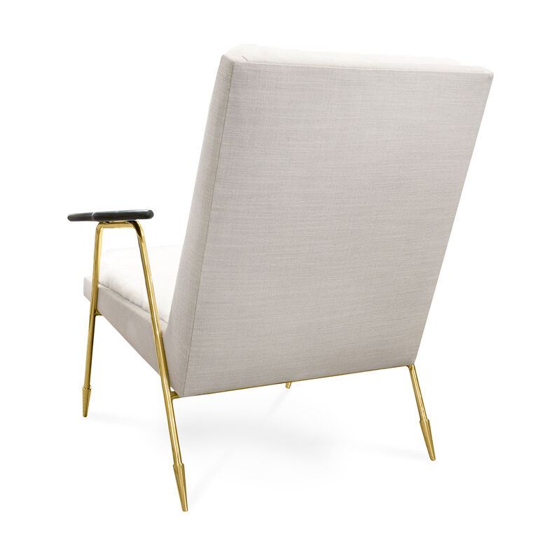 Holding Category - Ingmar Chair