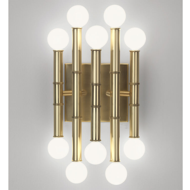 Lighting - Meurice Five-Arm Wall Sconce