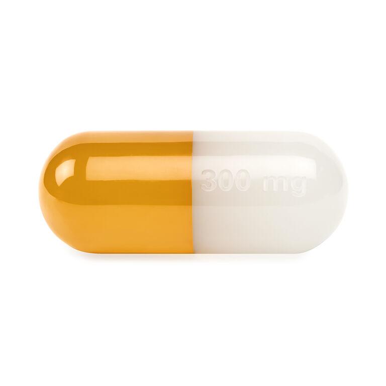 ALL DÉCOR - Medium Acrylic Pill