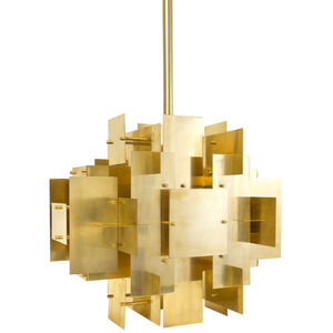 Ceiling Lamps - Puzzle Chandelier