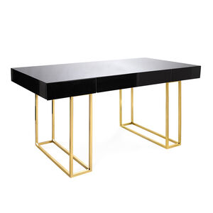 Desks, Chests & Drawers - Caine Lacquer Desk