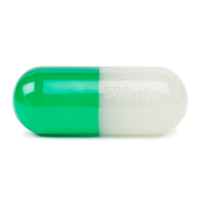 ALL DÉCOR - Large Acrylic Pill