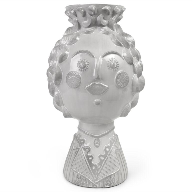 Holding Category - Utopia Reversible Man/Woman Vase