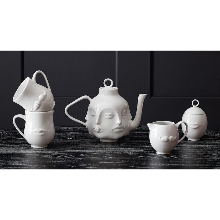 Mugs - Mr. & Mrs. Muse Reversible Mug