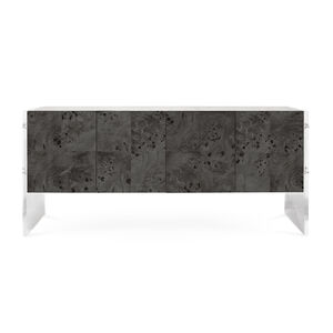 Cocktail, Side & Console Tables - Bond Credenza