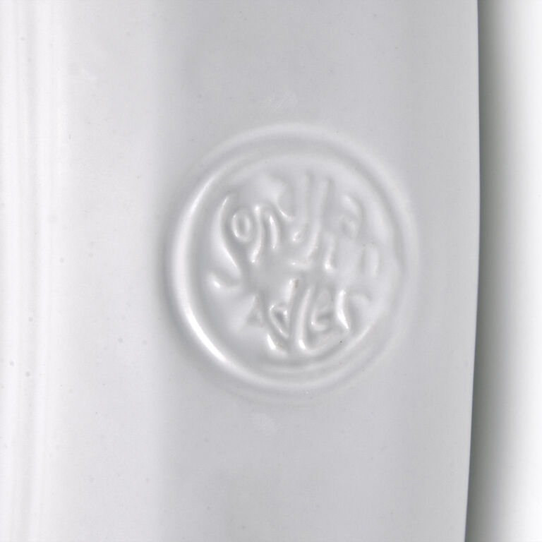 Hanukkah - Ceramic Dachshund Menorah