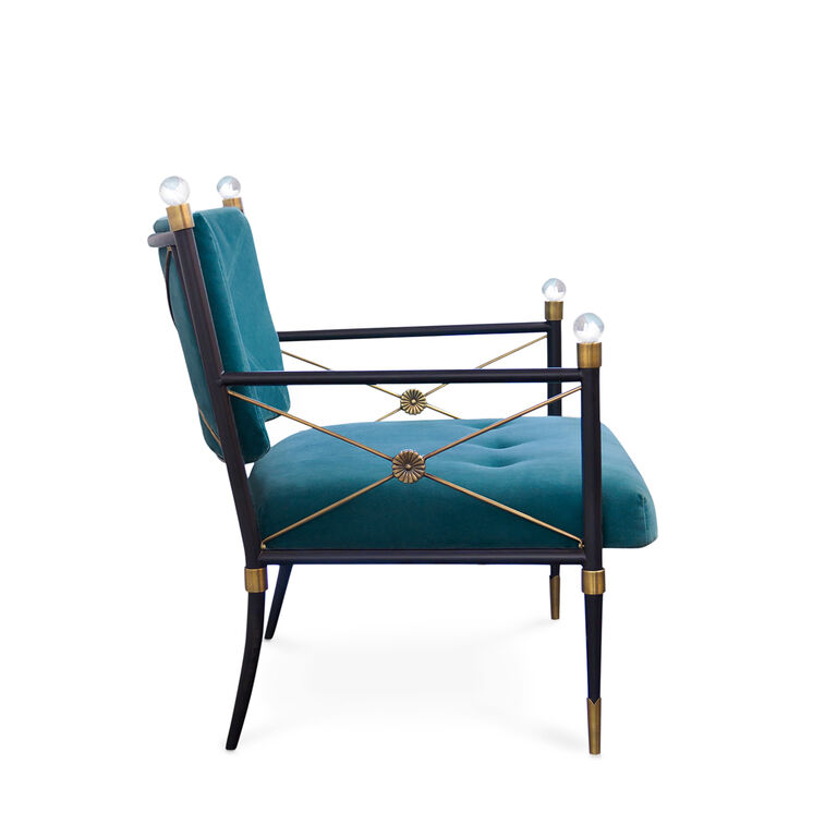 ALL FURNITURE - Rider Lounge Chair