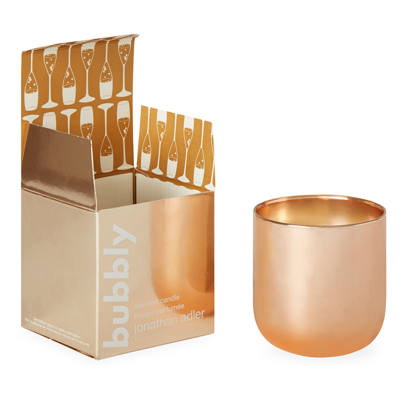 Candles U0026amp; Scents   Bubbly Pop Candle