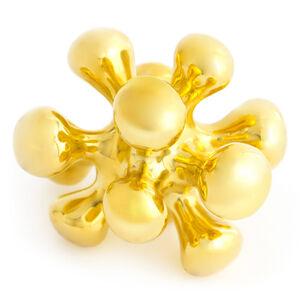 Brass Objets - Brass Orb