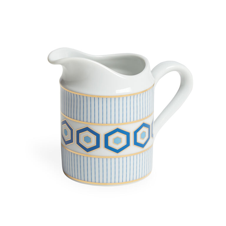 Teapots & Tea Sets - Newport Creamer