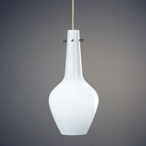Pendants - Capri Bottle Pendant Light