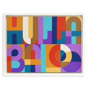 "Dan Balgley - Dan Balgley ""Hullabaloo"" Art Print Edition"