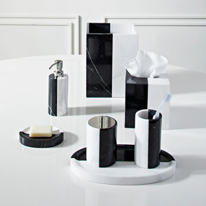 Bath Accessories - Canaan Soap Dispenser