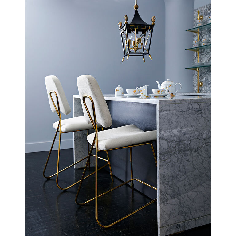 Chairs - Maxime Counter Stool