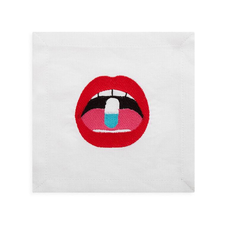 Table Linens - Lips Linen Napkin Set