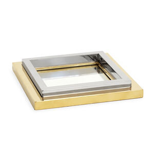 Trays - Electrum Stacked Tray